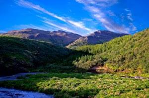Þjórsárdalur Islandia - Juego de Tronos en los siete reinos