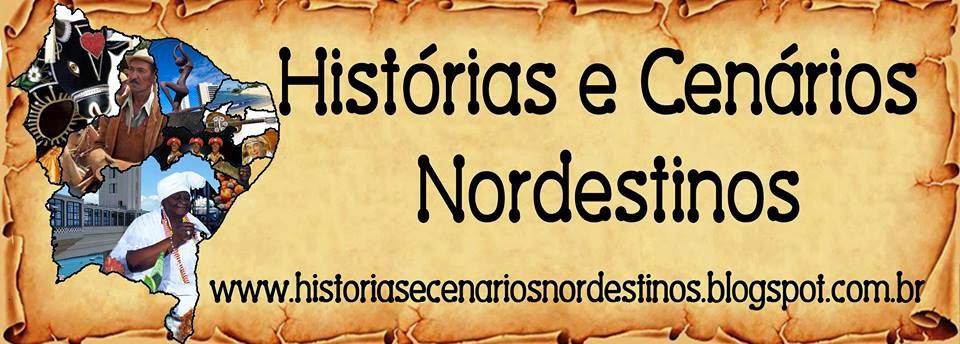 Histórias e Cenários Nordestinos