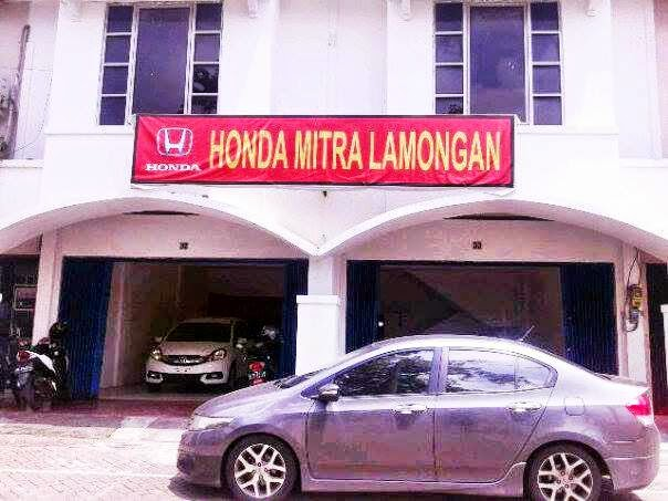 Dealer Honda Terbaik dan Termurah di Jawa Timur