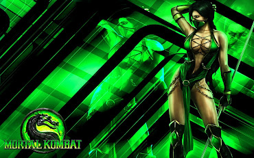#15 Mortal Kombat Wallpaper