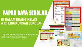 Papan Data Sekolah