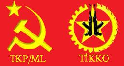TKP/ML TIKKO