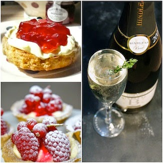 Top ten afternoon tea recipes