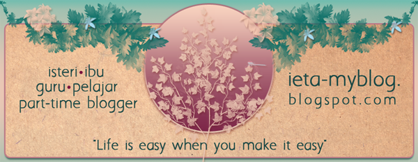 biege header, teal header, quotes header, life is easy when you make it easy, vintage header, vintage flower header, vintage floral header, fall season header