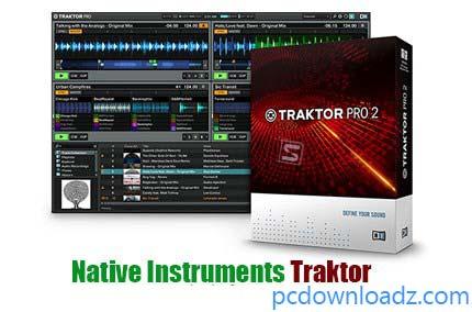 Native Instruments Traktor 2.8.1.1104 Download