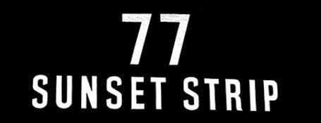movies 77 sunset strip