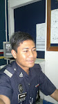 ABANG POLIS Yang Punya!!