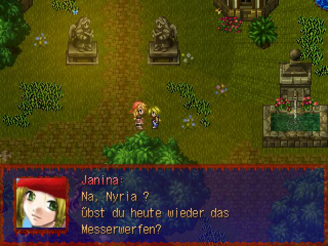 EasyRPG - RPGMaker