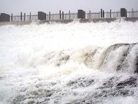 Bhushi Dam Lonavala