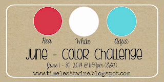 http://timelesstwine.blogspot.com/2014/06/june-color-challenge-red-white-aqua.html