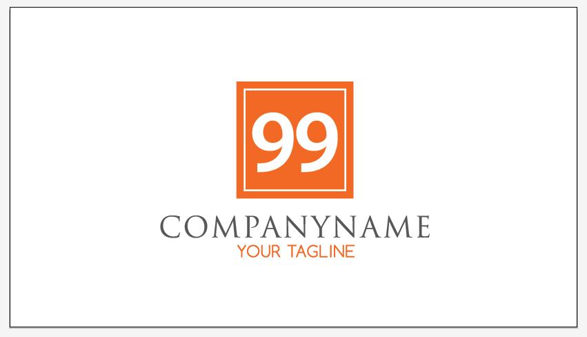 cara menjual logo di 99designs store