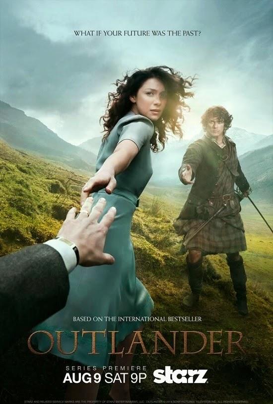 Outlander (2014-) ταινιες online seires xrysoi greek subs