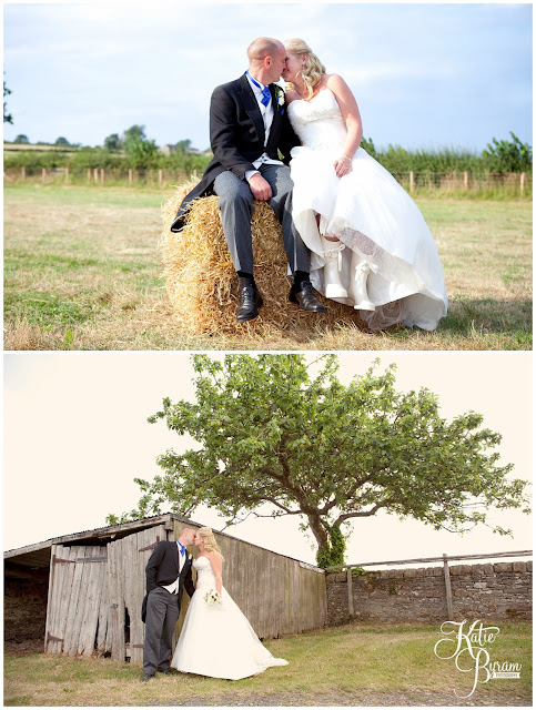 northumberland wedding, katie byram photography