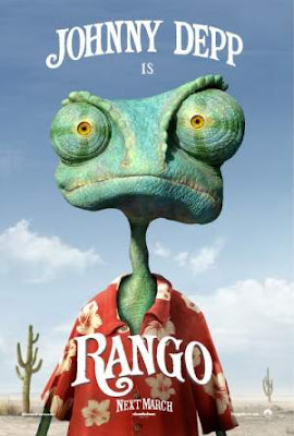 Rango 2011 Hollywood Movie Watch Online