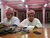 Al-Hafiz....huhuhuu...        InsyaAllah..,