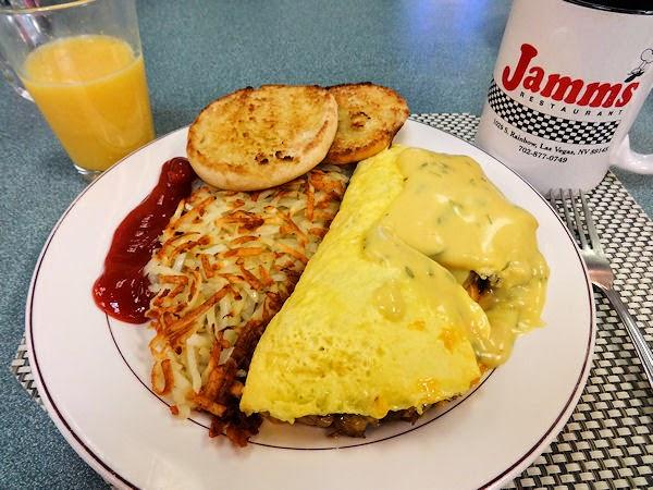 The Best Breakfast Spots in Las Vegas: Your Complete Guide