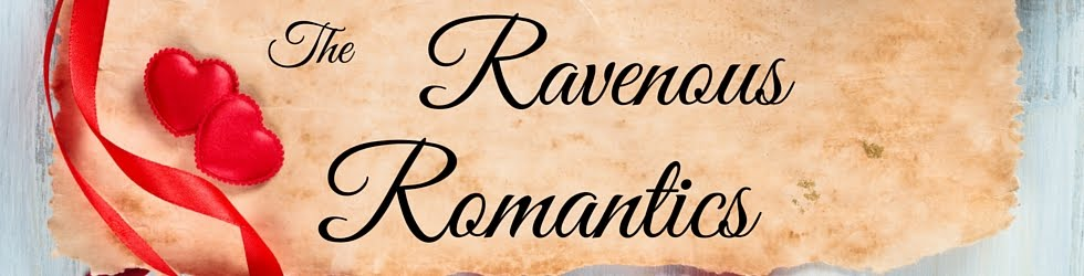 Ravenous Romantics Book Blog