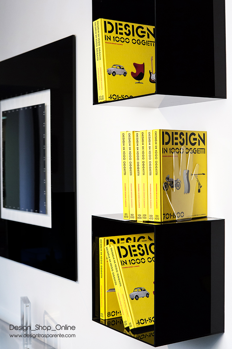 Designtrasparente blog:design esclusivo in plexiglass