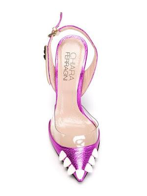 Chiara Ferragni holly pumps