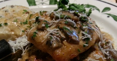 Olive Garden Recipes Olive Garden Stuffed Chicken Marsala