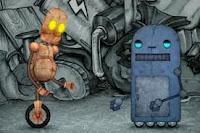 avatare robotzi