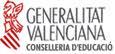 web CONSELLERIA D'EDUCACIÓ
