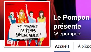 Le facebook