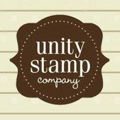 I LOVE Unity Stamps