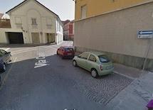 """I residenti di via Dossena avranno """"parcheggi tutti loro"""" in via Caraglio"""