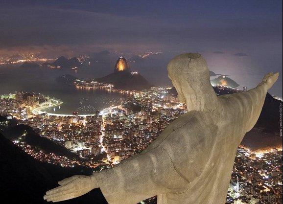 Rio de Janeiro economia mundial actualidad