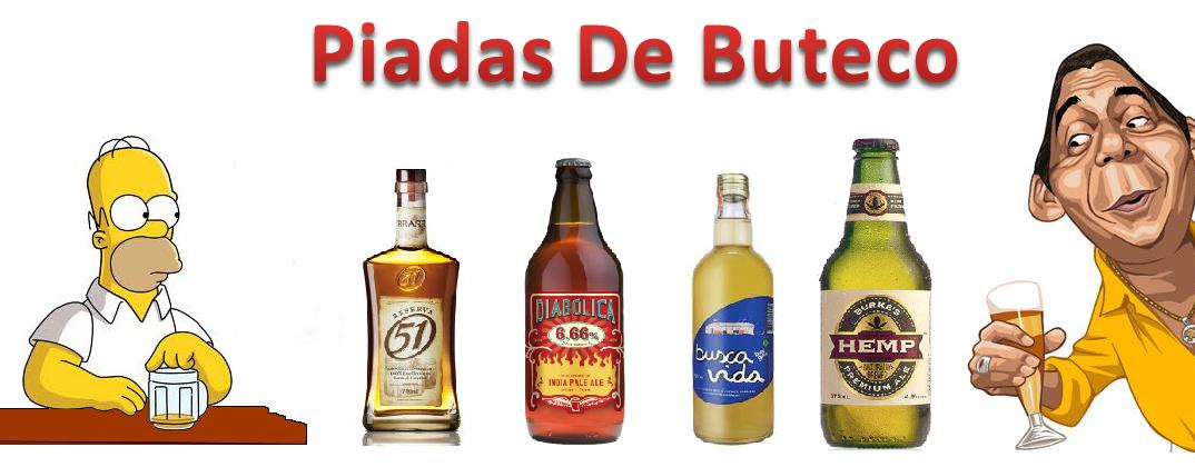 Piadas De Buteco