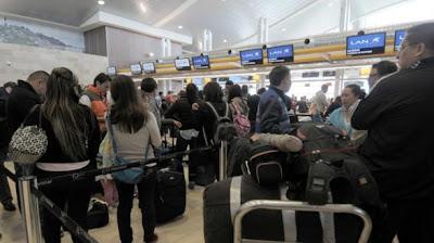 Vuelos desde Quito – Día Miércoles