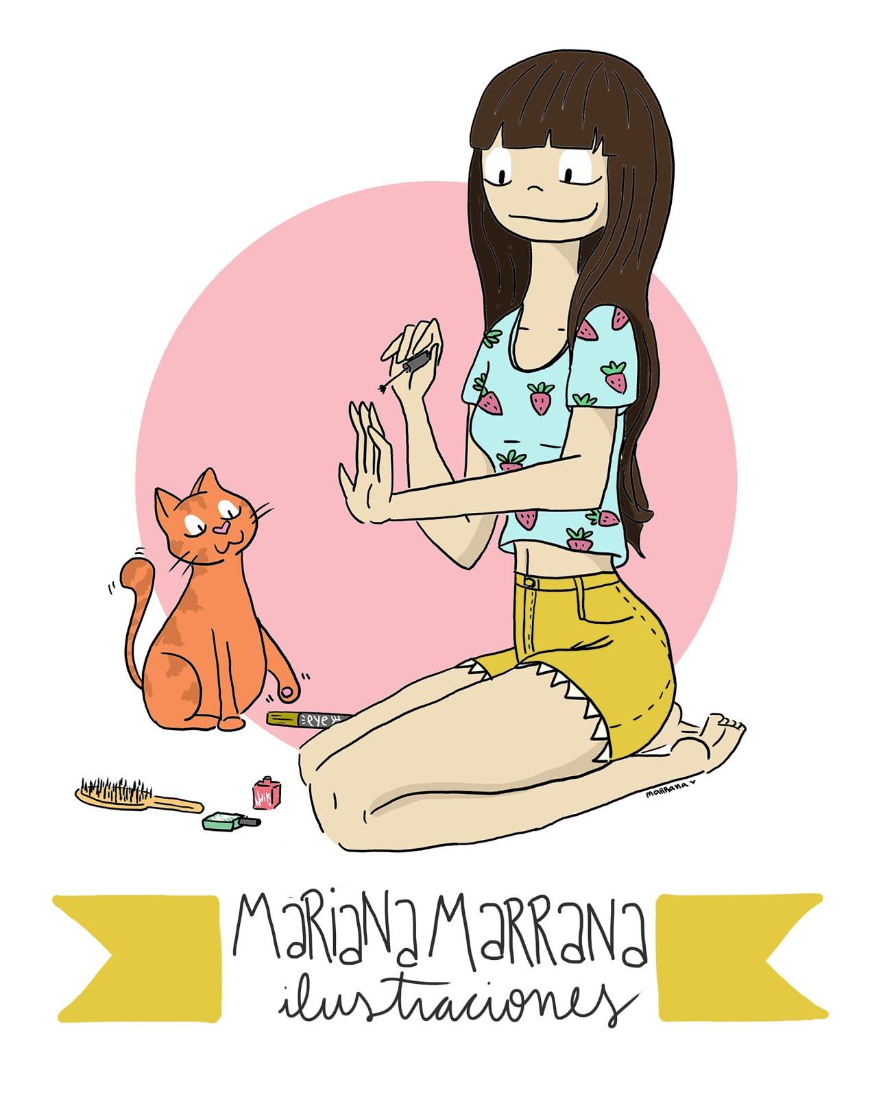 MARIANA MARRANA