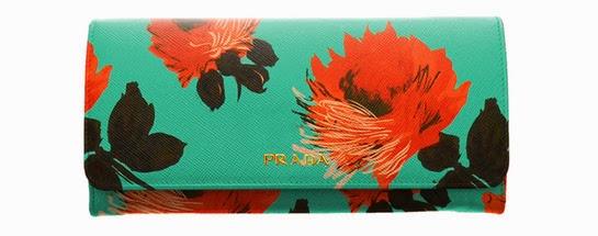 Smartologie: Prada Exclusive Range for Paris Department Store ...