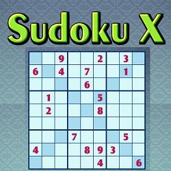 Online Diagonal Sudoku