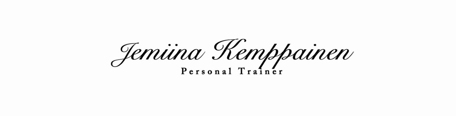 Jemiina Kemppainen