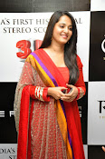 Anushka at rudramadevi trailer launch-thumbnail-8