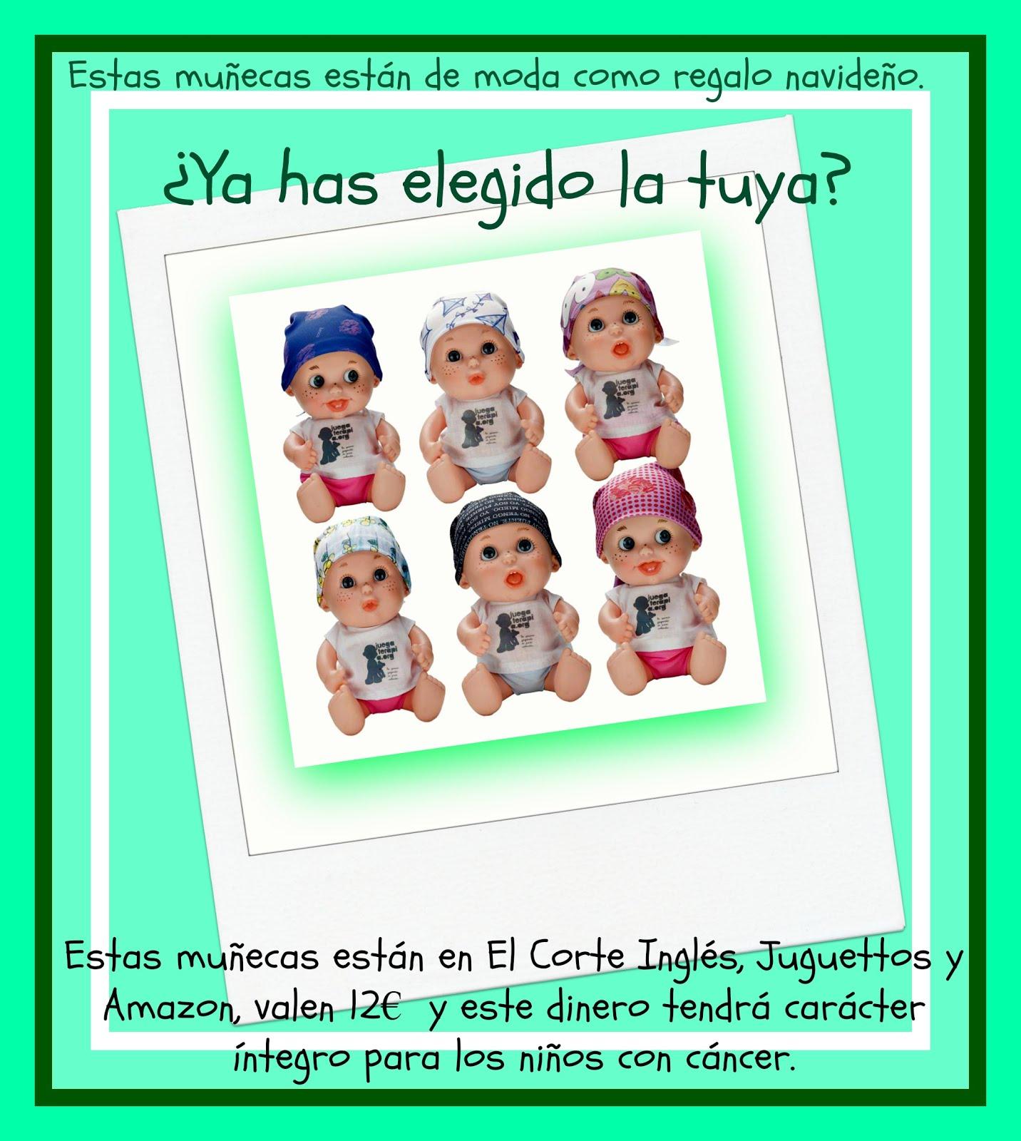 * ¡Ayuda A Ayudar A L@s Niñ@s Con Cáncer!*