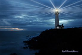 Lighthouses...