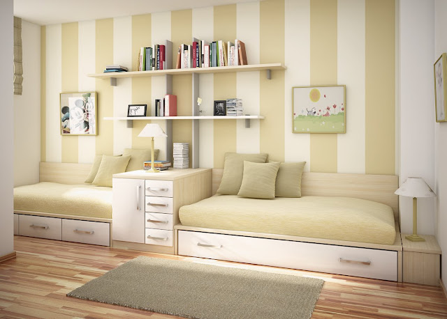 Ideas For Bedrooms