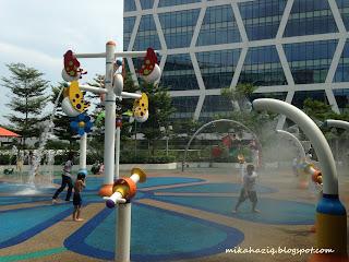 singapore kids playground