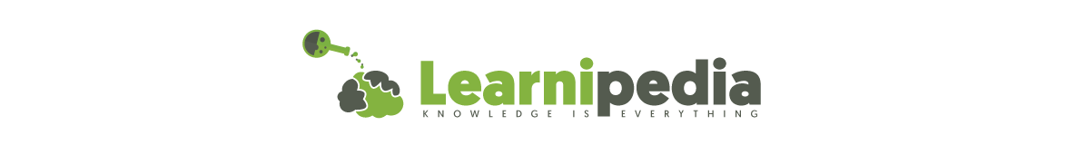 Learnipedia - Knowledge is Everything!
