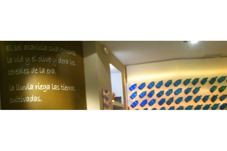Bares y Restaurantes en Málaga: Restaurante Griego Katogui Ágora