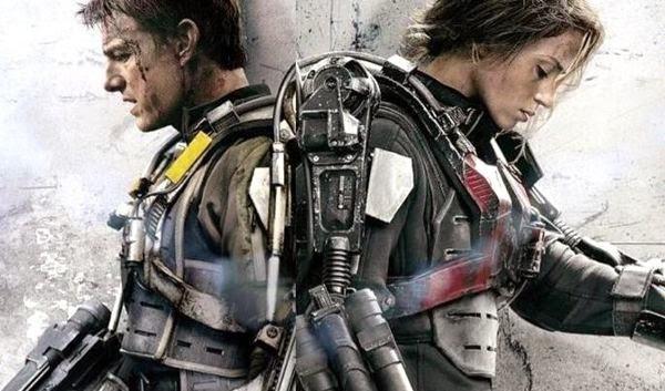 Edge Of Tomorrow para Android, El juego de la película de Tom Cruise llega a los móviles