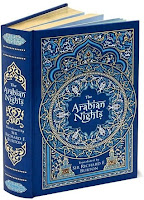 Cover of The Arabian Nights