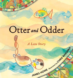 Otter and Odder: A Love Story by James Howe