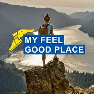 My Feel Good Places