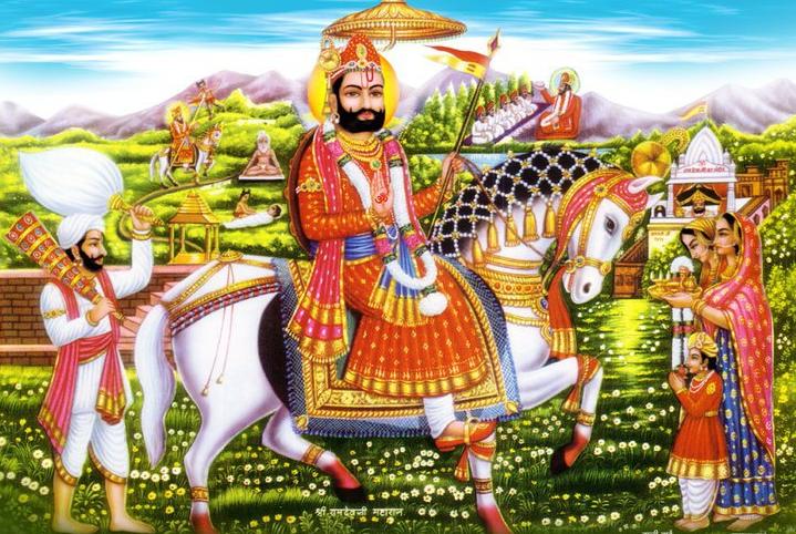 Images Of Baba Ramdev Rajasthan Wallpaper Calto