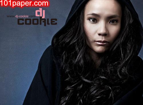 最正DJ Cookie1