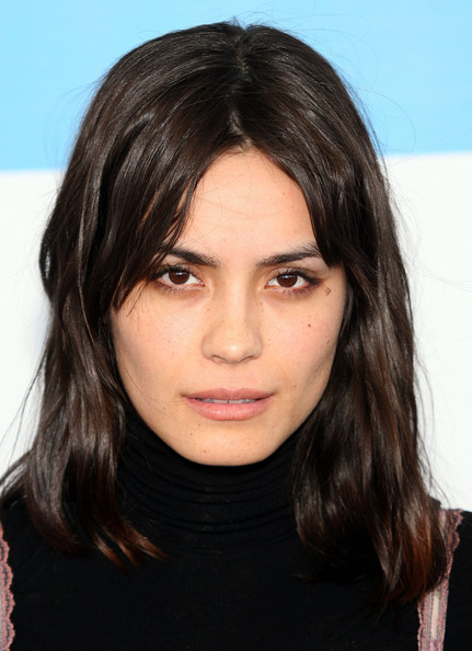 Shannyn Sossamon Bra Size And Measurements